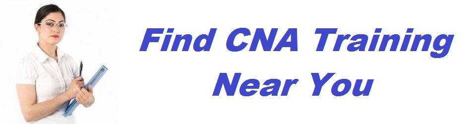 Find CNA Training Near You